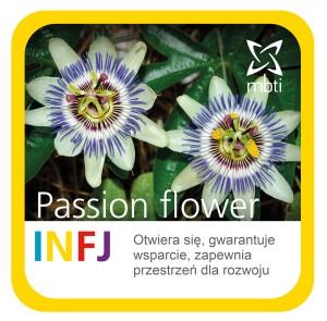 INFJ_PassionFlower - PL